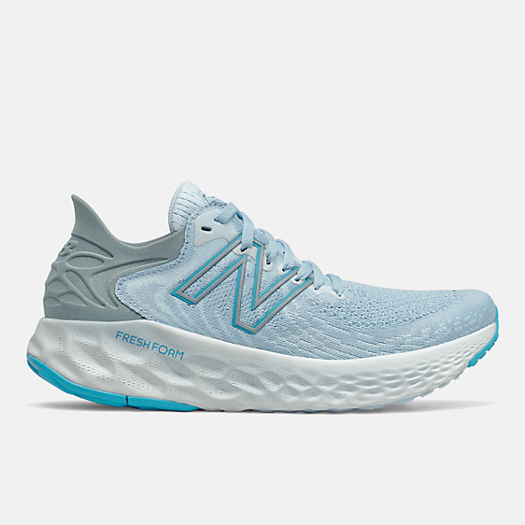 New Balance Fresh Foam X 1080 v11系列女款跑步运动鞋, W1080W11