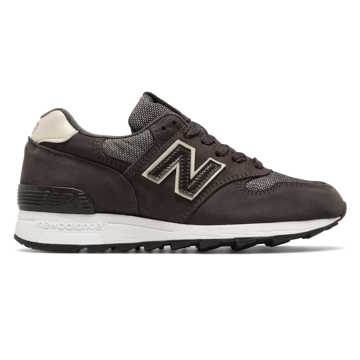 New Balance 1400 Desert Heat, Shale with Light Almond