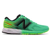 NB New Balance 1400v5, Vivid Jade with Deep Jade & Black