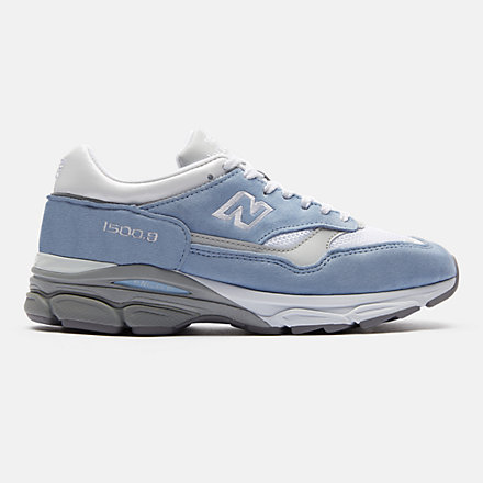 New Balance Made in UK 1500.9, W15009DB image number null