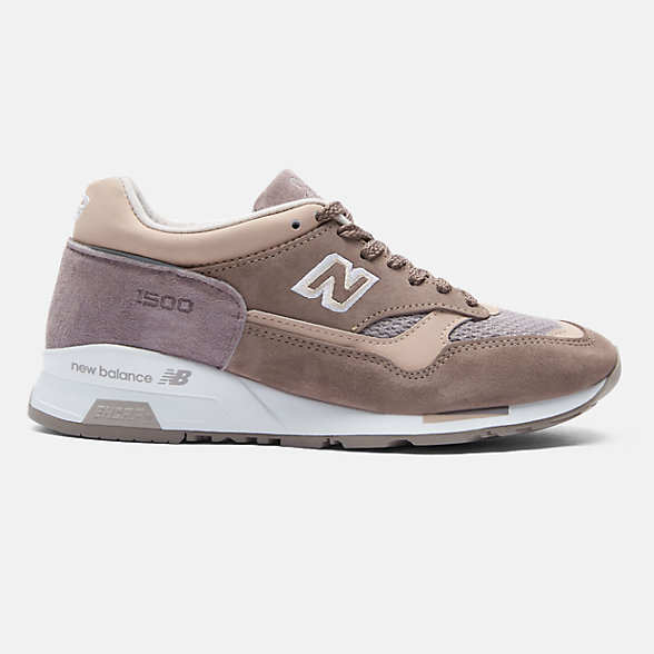 NB Made in UK 1500, W1500LGS