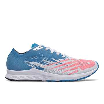 New Balance 1500v6, Moon Dust with Vision Blue & Pink