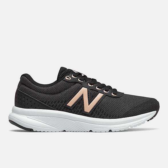 New Balance 411系列女款运动鞋, W411LB2