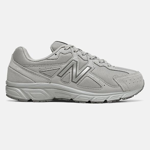 New Balance 480 V5系列女款复古运动鞋, W480SS5