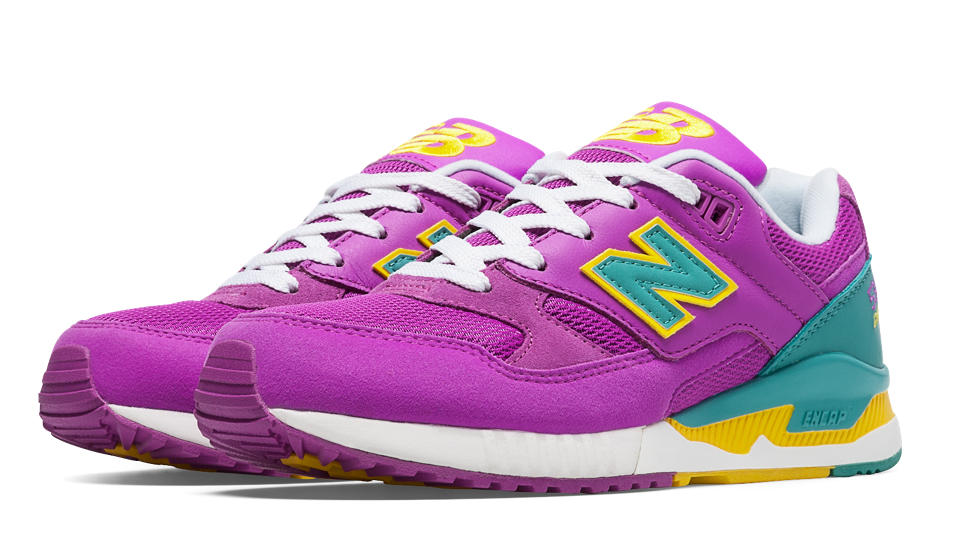 new balance 530 elite edition pinball