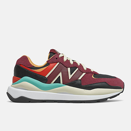New Balance 57/40, W5740GA image number null