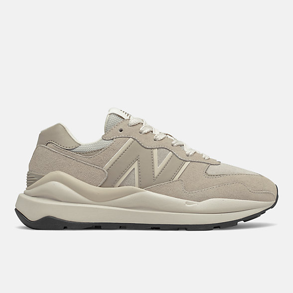 New Balance 5740系列女款复古休闲鞋, W5740LT1