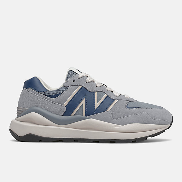 New Balance 5740系列女款复古休闲鞋, W5740LX1