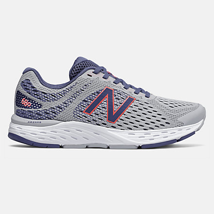 New Balance 680v6, W680AM6 image number null