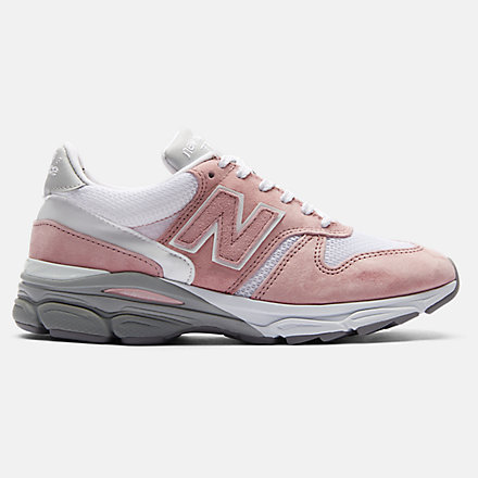 New Balance Made in UK 770.9, W7709DB image number null