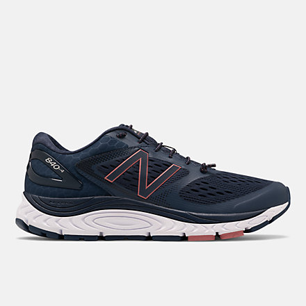 New Balance 840v4, W840BN4 image number null