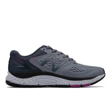 New Balance 840v4, Cyclone with Poisonberry