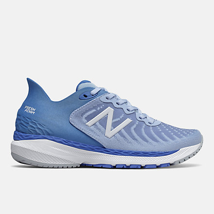 New Balance Fresh Foam 860v11, W860A11 image number null