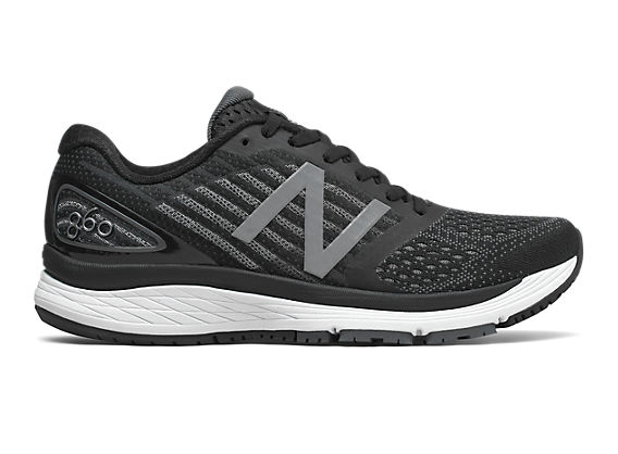 new balance dames anti pronatie