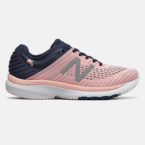 New Balance 860 V10系列女款跑步运动鞋, W860C10