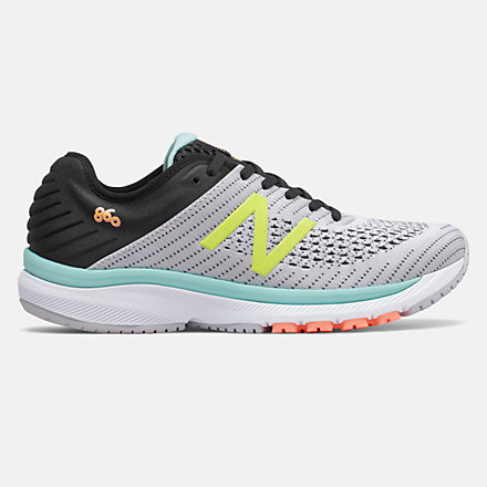 New Balance 860v10, W860D10 image number null