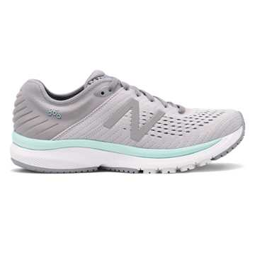 New Balance 860v10, Steel with Light Aluminum & Light Reef
