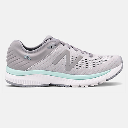 New Balance 860v10, W860P10 image number null