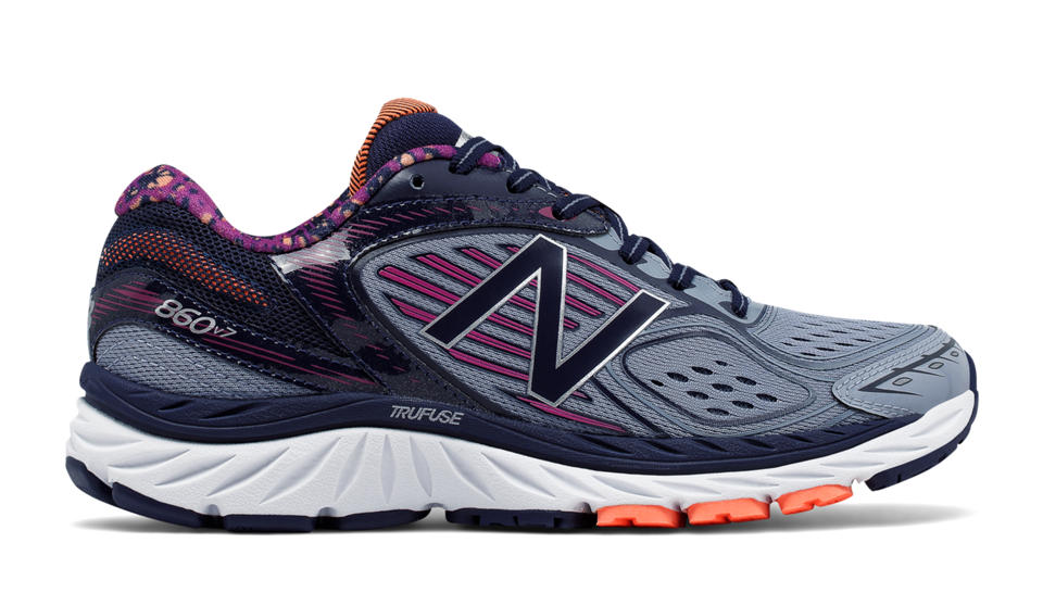 new balance womens 860 running shoe reviews