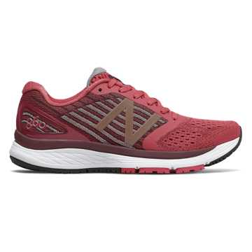 New Balance 860v9, Earth Red with Burgundy
