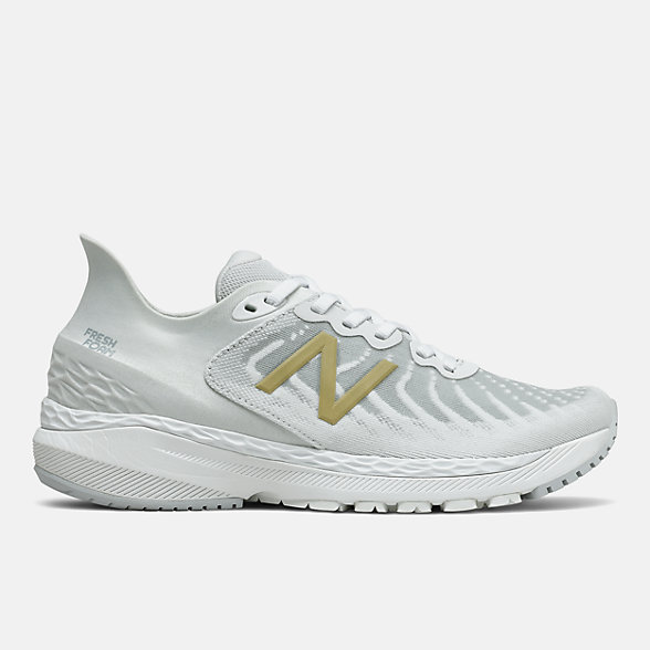 NB Fresh Foam 860v11, W860W11