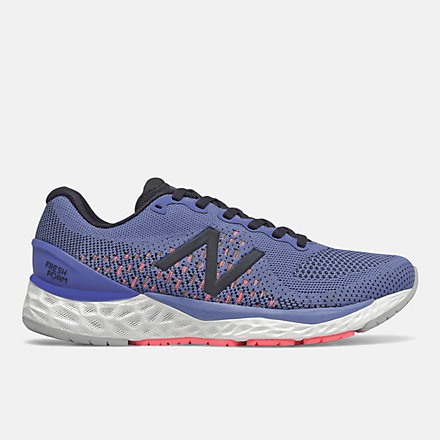 New Balance Fresh Foam 880v10, W880A10 image number null
