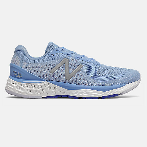New Balance Fresh Foam 880v10, W880B10