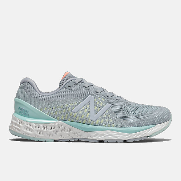 NB Fresh Foam 880v10, W880G10