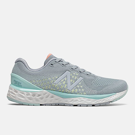 New Balance Fresh Foam 880v10, W880G10 image number null
