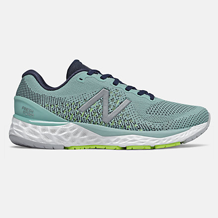 New Balance Fresh Foam 880v10, W880H10 image number null
