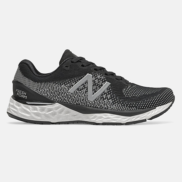 New Balance Fresh Foam 880v10, W880K10