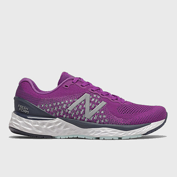 New Balance Fresh Foam 1080v10, W880P10