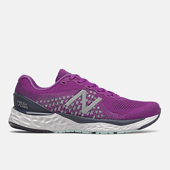 New Balance Fresh Foam 880v10, W880P10