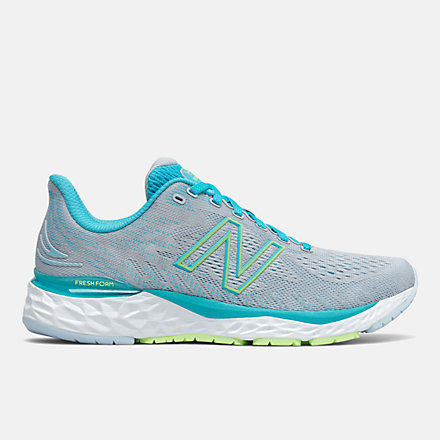 NB Fresh Foam 880v11, W880S11 image number null