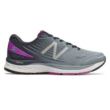 New Balance 880v8, Reflection with Voltage Violet