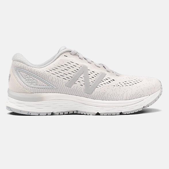 New Balance 880V9系列女款跑步运动鞋, W880WO9