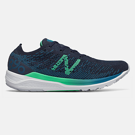 New Balance 890v7, W890GG7 image number null