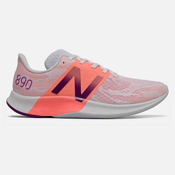 New Balance FuelCell 890v8, W890SP8