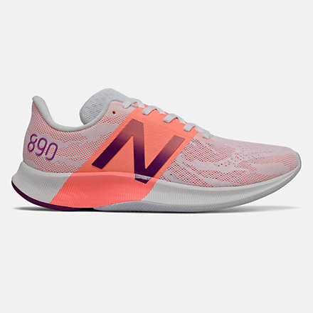 New Balance FuelCell 890v8, W890SP8 image number null