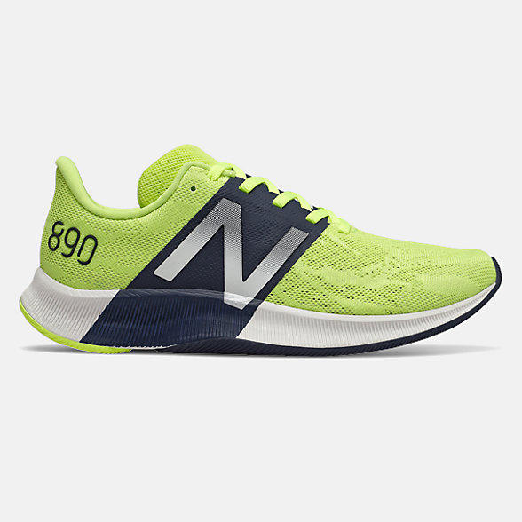 New Balance FuelCell 890v8, W890YG8