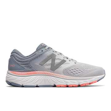 New Balance 940v4, Summer Fog with Reflection & Ginger Pink
