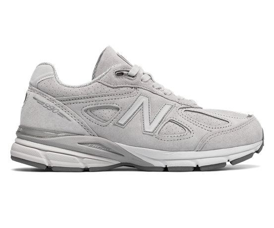 New Balance 990v4 Made in US Women's Made in USA Shoes - (W990-V4P) Klwlj5