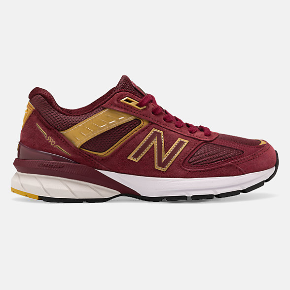 NB Made in US 990v5, W990BG5