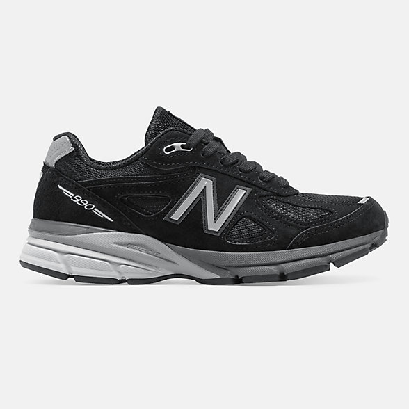 NB Made in US 990v4, W990BK4