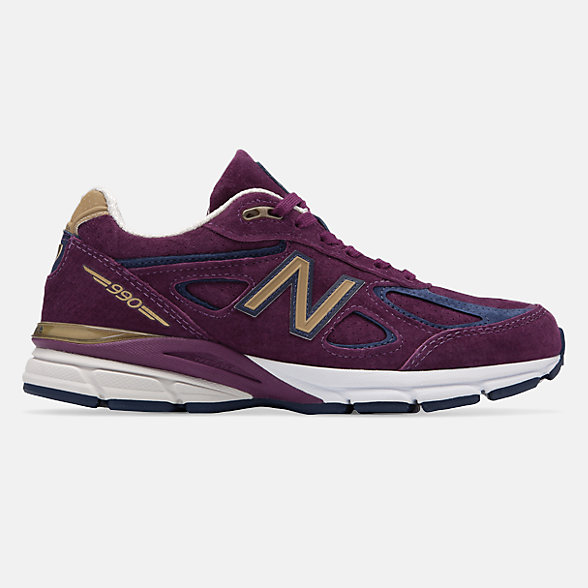 NB Made in US 990v4, W990CP4