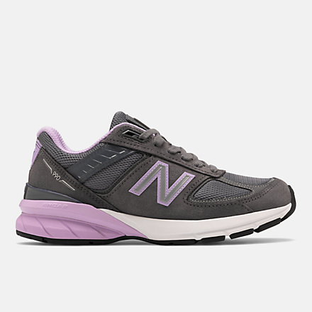New Balance Made IN US 990v5, W990DV5 image number null
