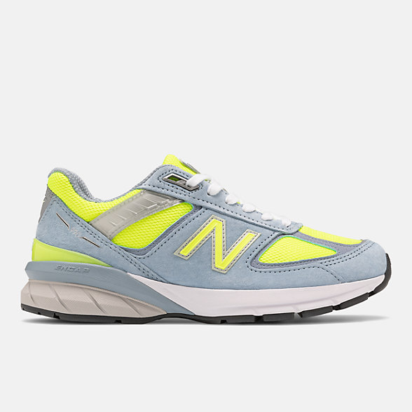 NB Made in US 990v5, W990GH5