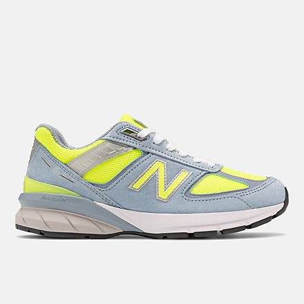 New Balance Made in US 990v5, W990GH5 image number null