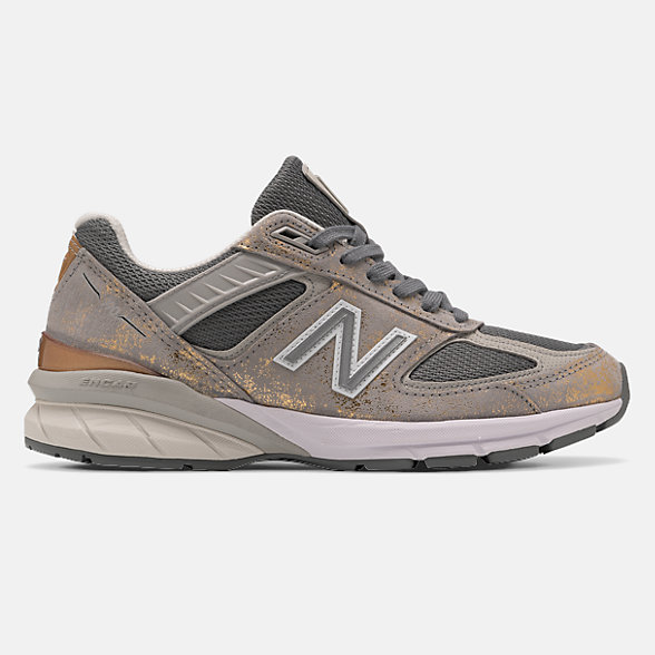 NB Made in US 990v5, W990MB5