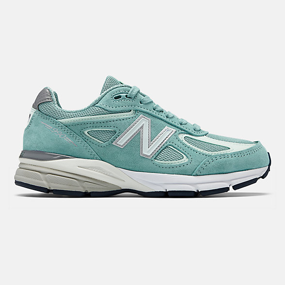 NB Made in US 990v4, W990MS4